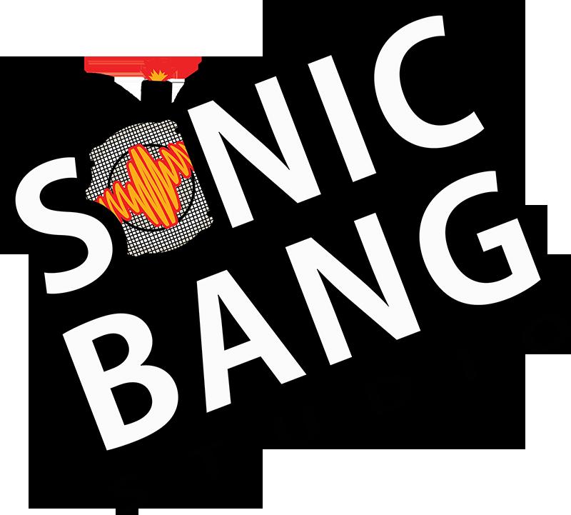 Sonic Bang Studio