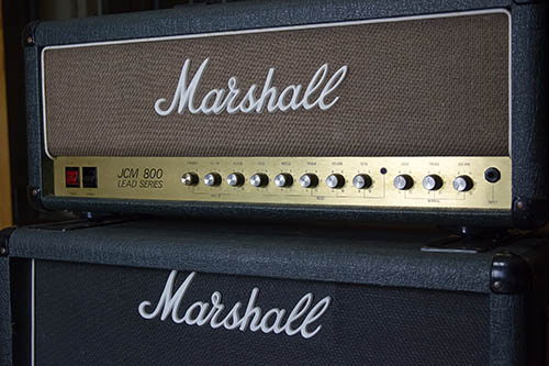 Sonic Bang Studio Marshall